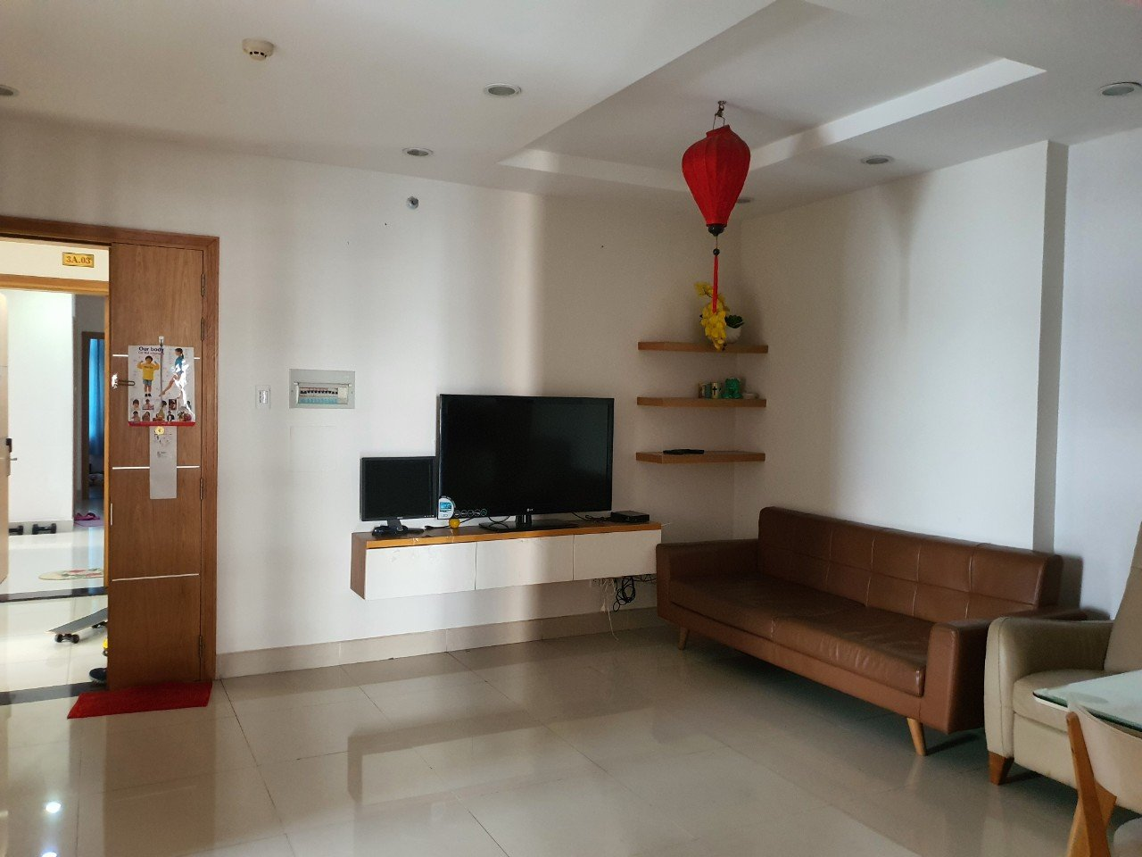 sale Him Lam Riverside - 2 bedroom - 2 wc
