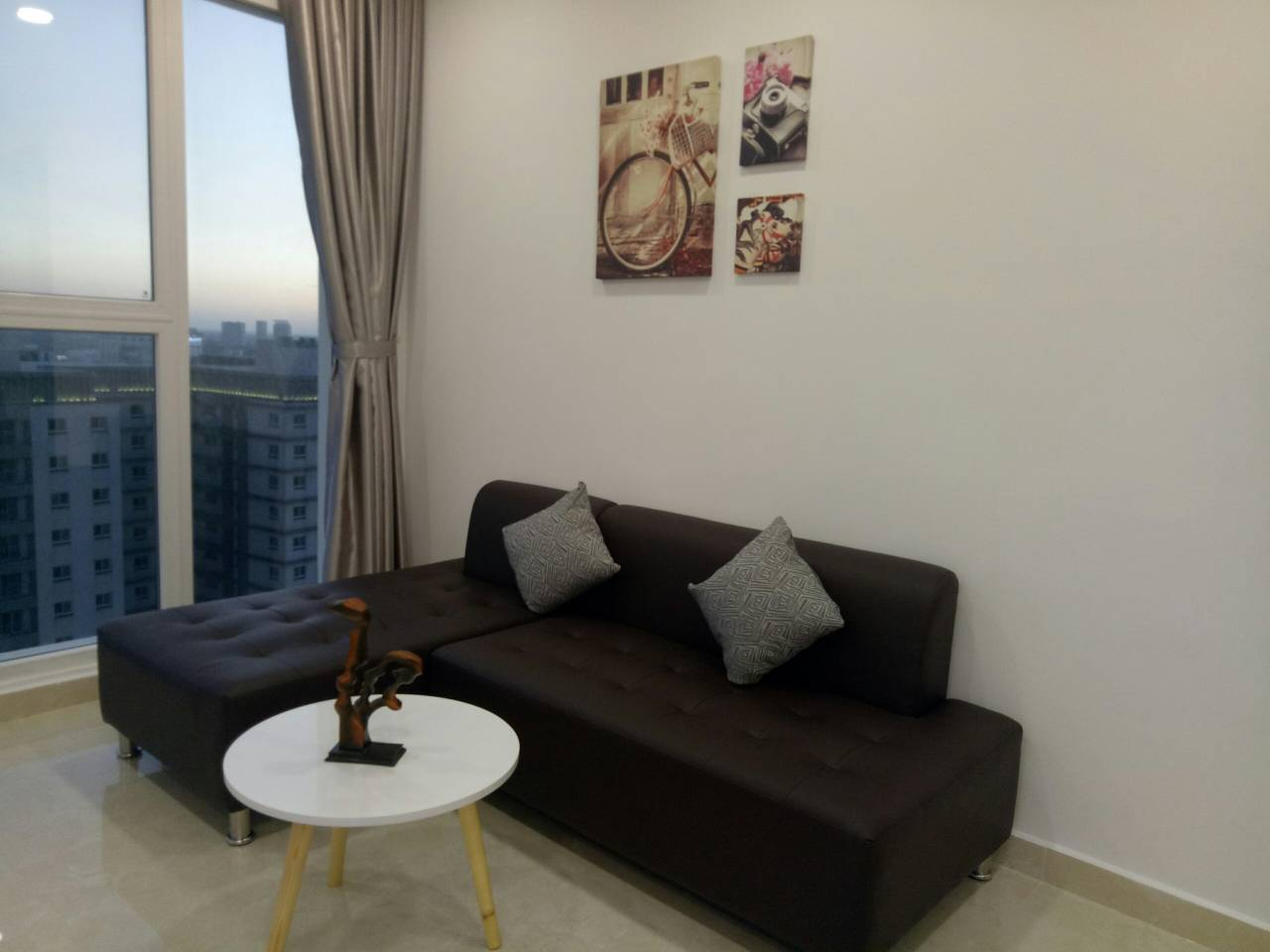 sale The Golden Star - 2 bedroom - 2 wc