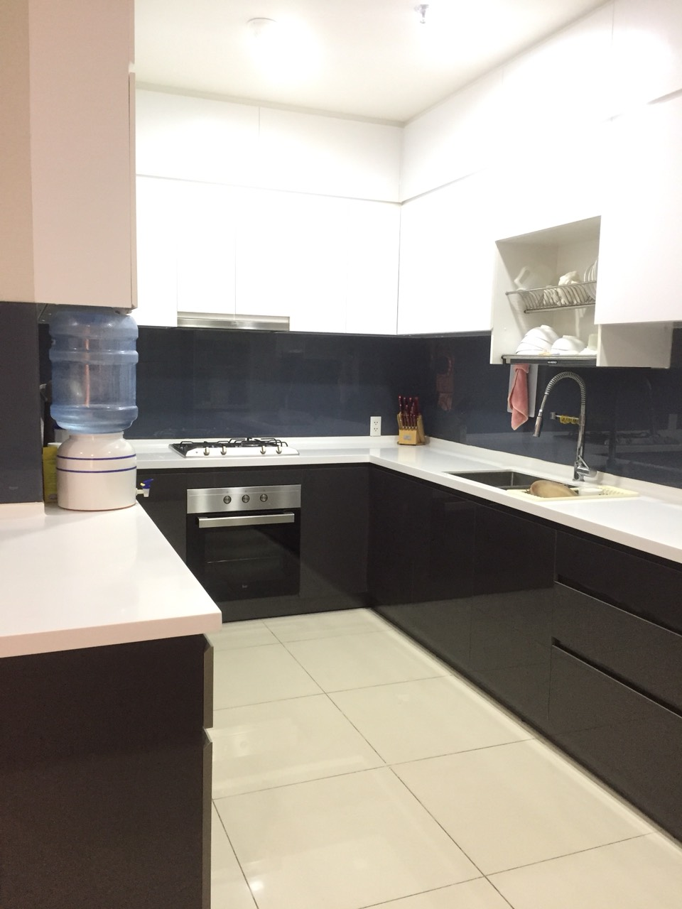 rent Galaxy 9 - 3 bedroom - 2 wc