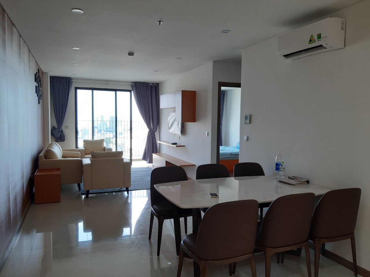rent Ha Do Centrosa - 2 bedroom - 2 wc