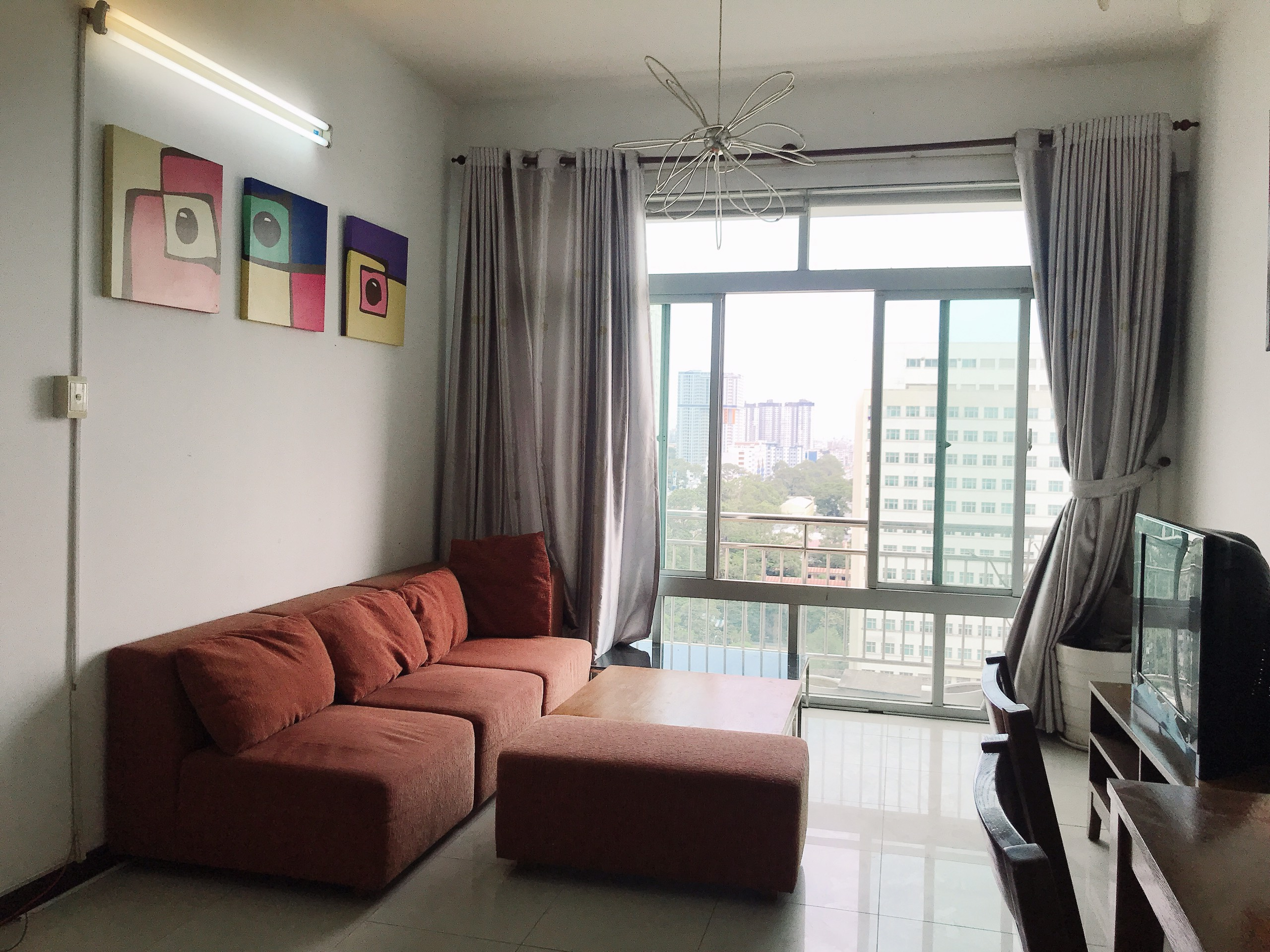 rent Tan Da Court - 3 bedroom - 2 wc