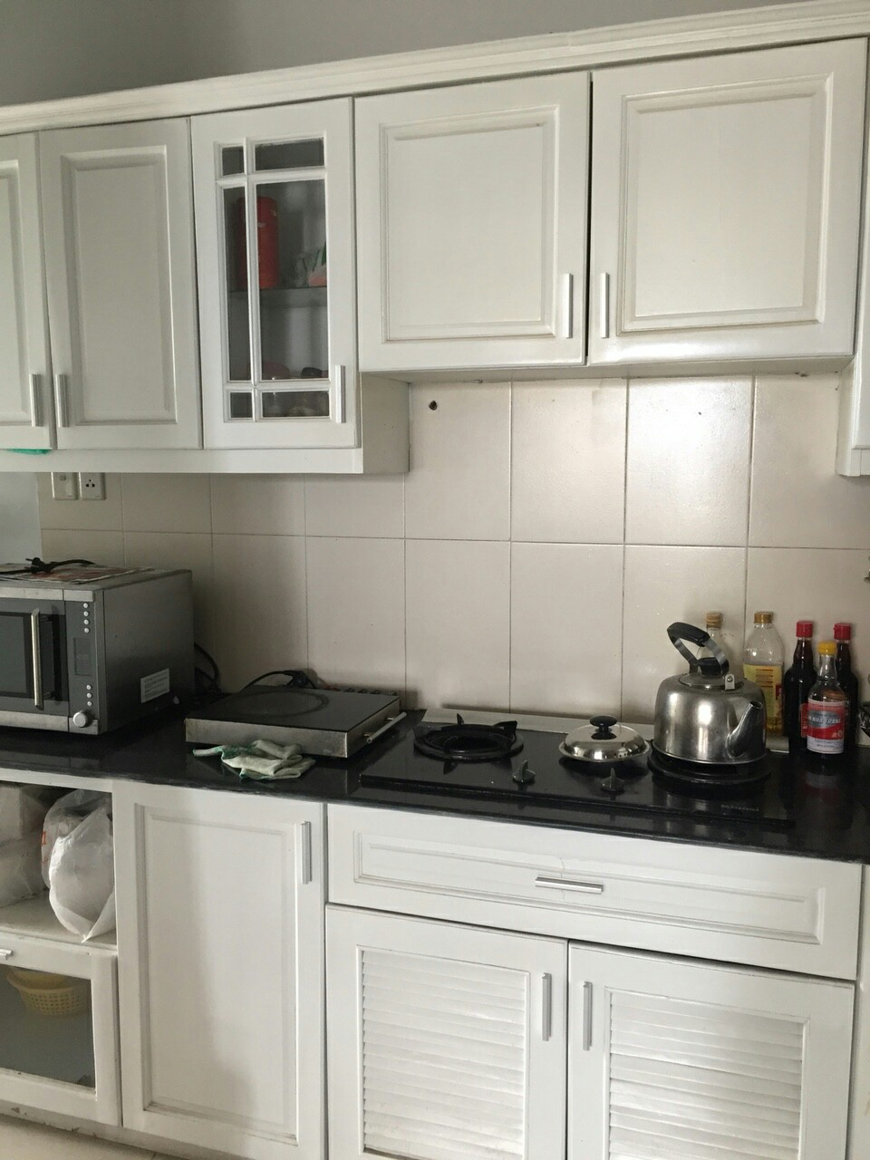 rent Minh Thanh - 2 bedroom