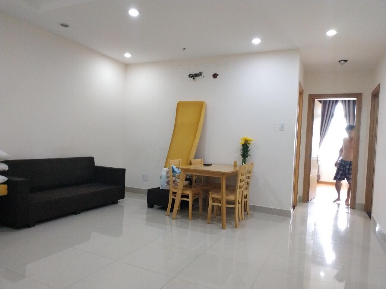 rent Him Lam Riverside - 2 bedroom - 1 wc