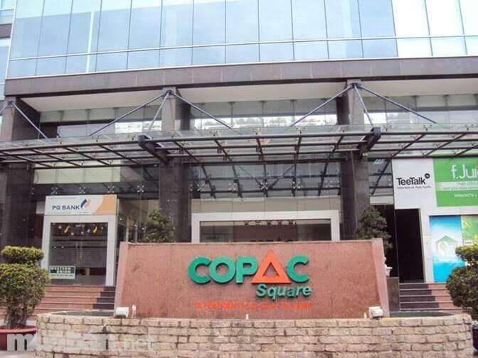 Bán Copac Square - 2 phòng ngủ - 2 wc