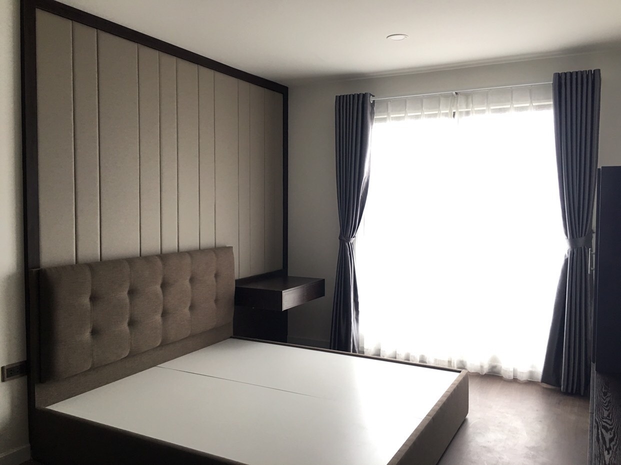rent Saigon Royal Residence - 2 bedroom - 2 wc