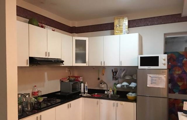 rent Sinh Loi - 2 bedroom - 2 wc