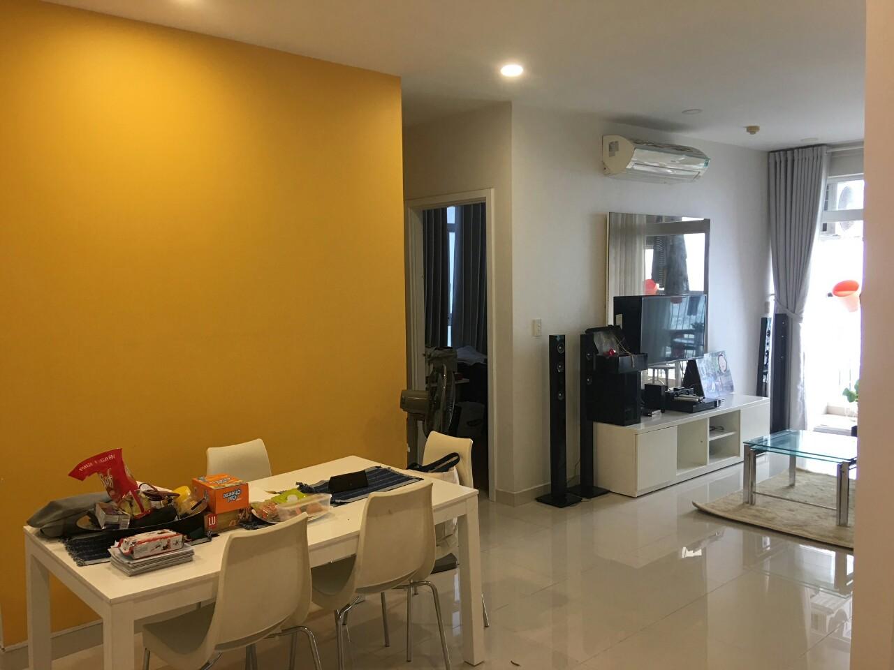 Ngọc Lan Apartment - 2pn - 2 wc