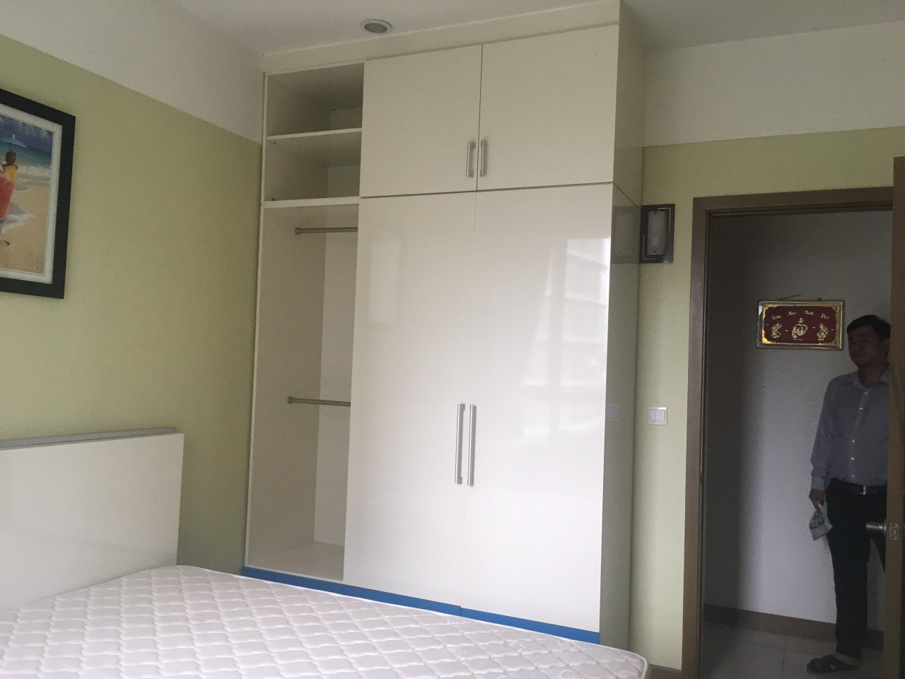 rent Sai Gon Airport Plaza - 3 bedroom - 2 wc