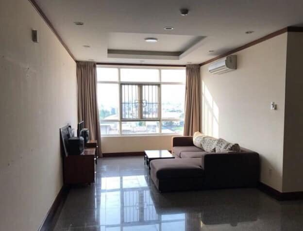 rent Giai Viet - 3 bedroom - 2 wc