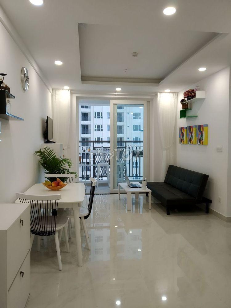 Sài Gòn Mia - 2pn - 1 wc