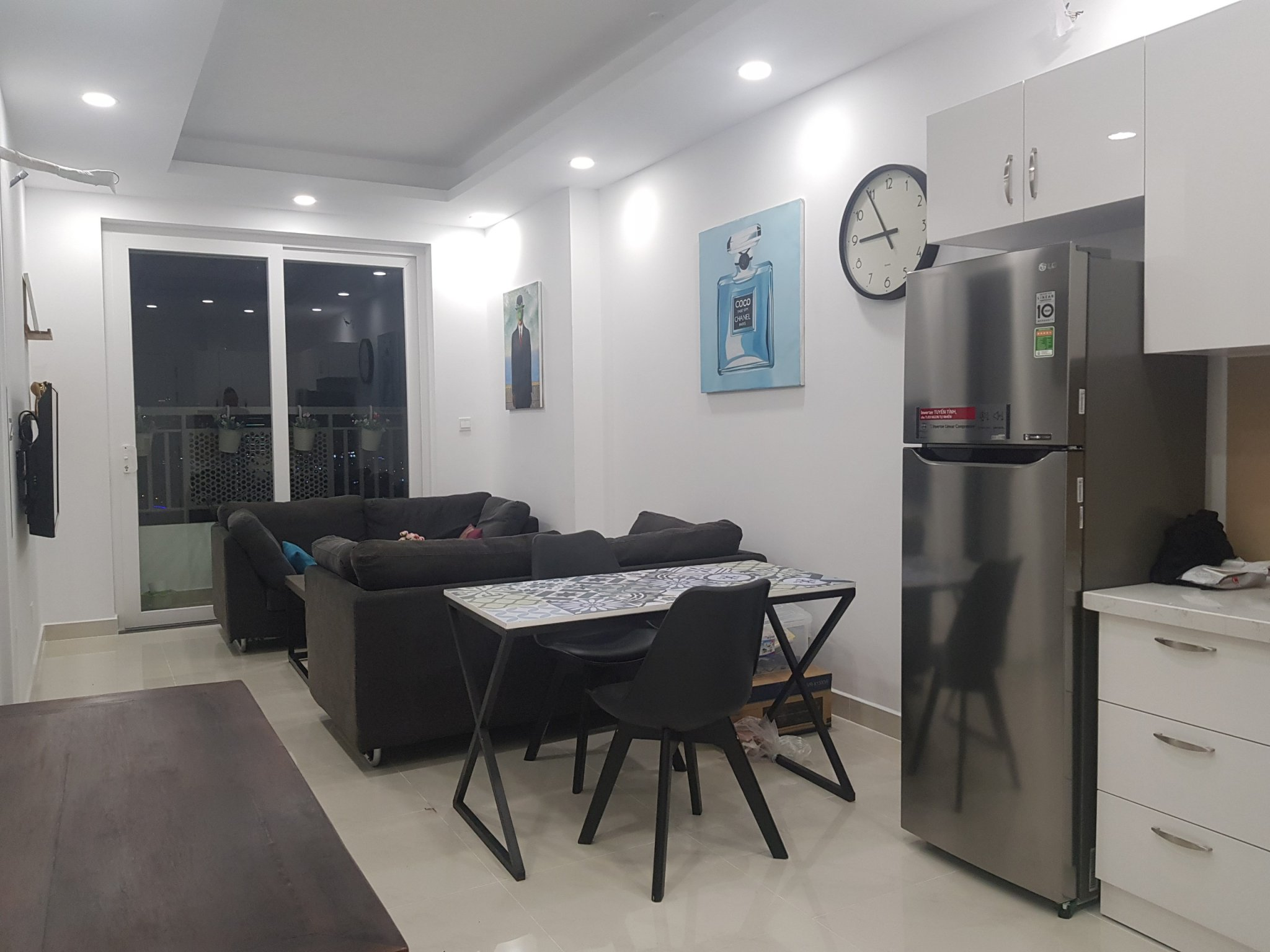 sale Sai Gon Mia - 2 bedroom - 2 wc