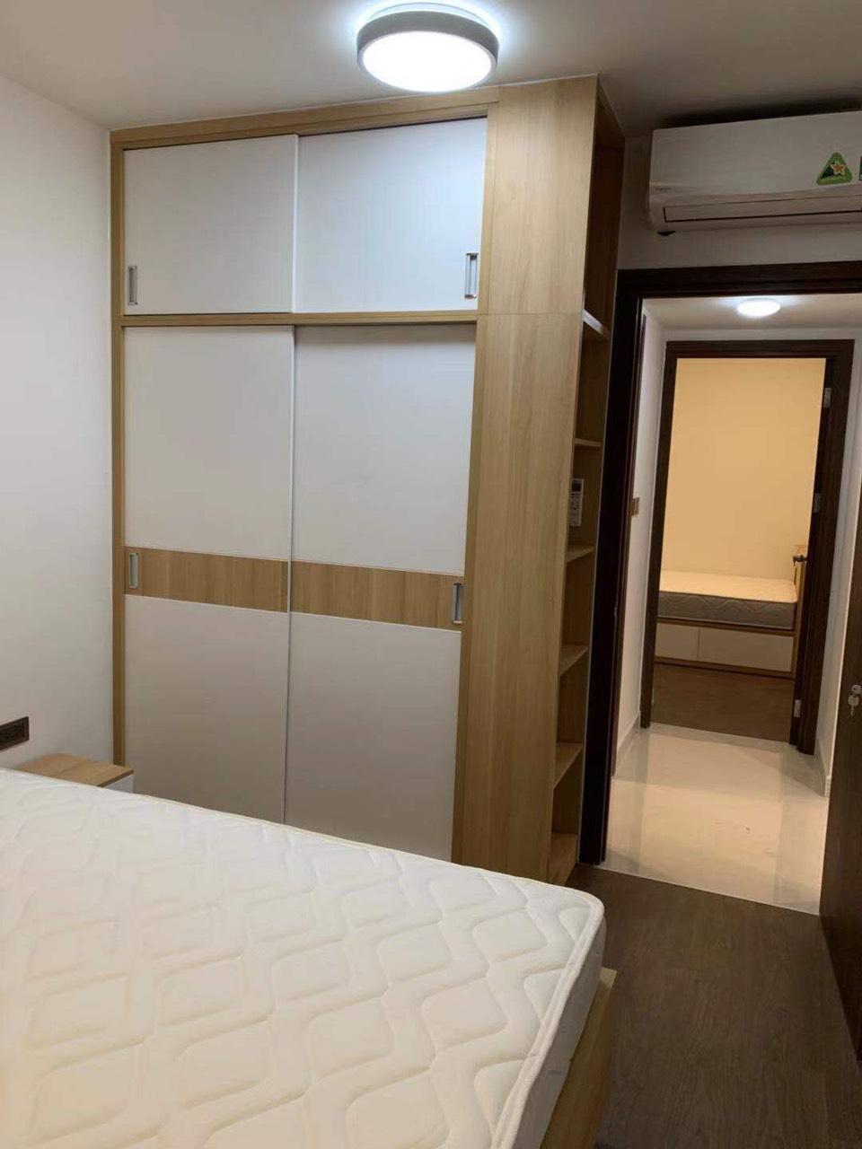 Saigon Royal Residence - 2pn - 1 wc