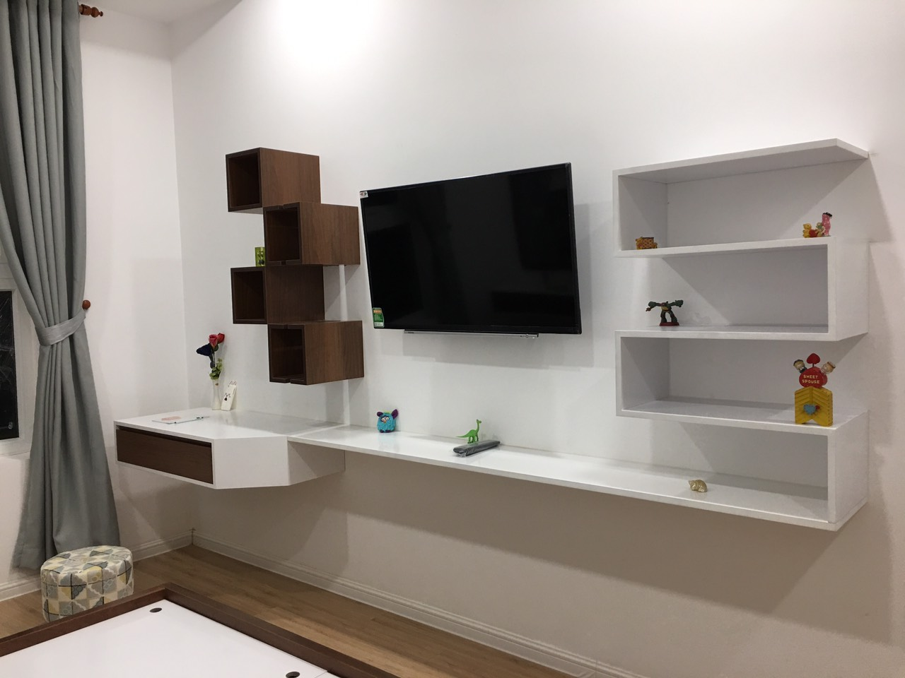 rent Xi Grand Court - 2 bedroom - 2 wc