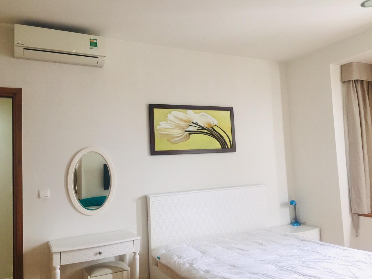 Cho thuê Sunrise City - 2 phòng ngủ - 2 wc