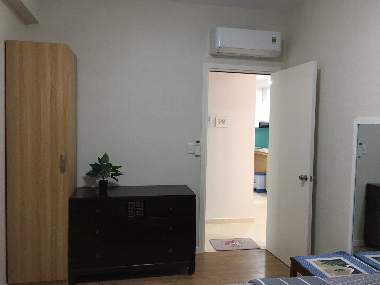rent M One - 2 bedroom - 1 wc