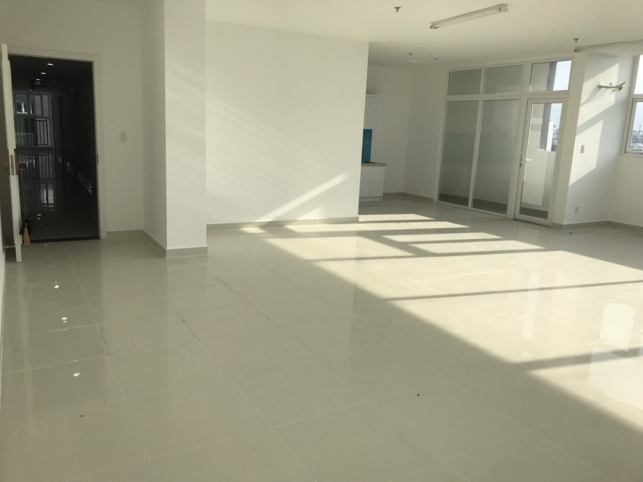 Florita - Officetel - 1 wc