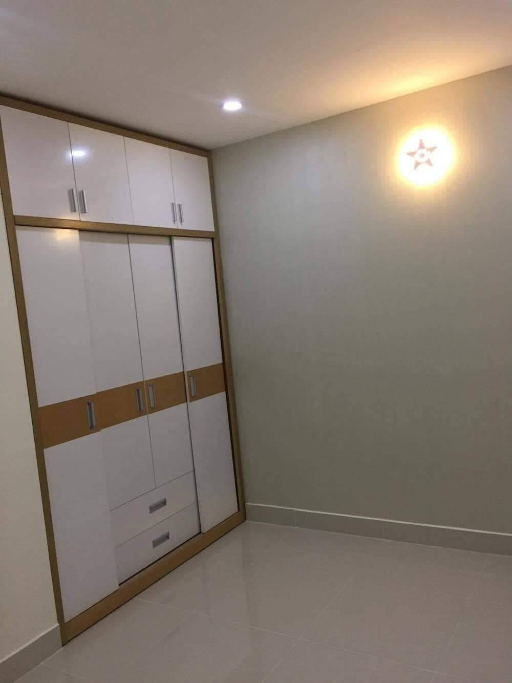 Cho thuê Hoàng Anh Thanh Bình - 2 phòng ngủ - 1 wc