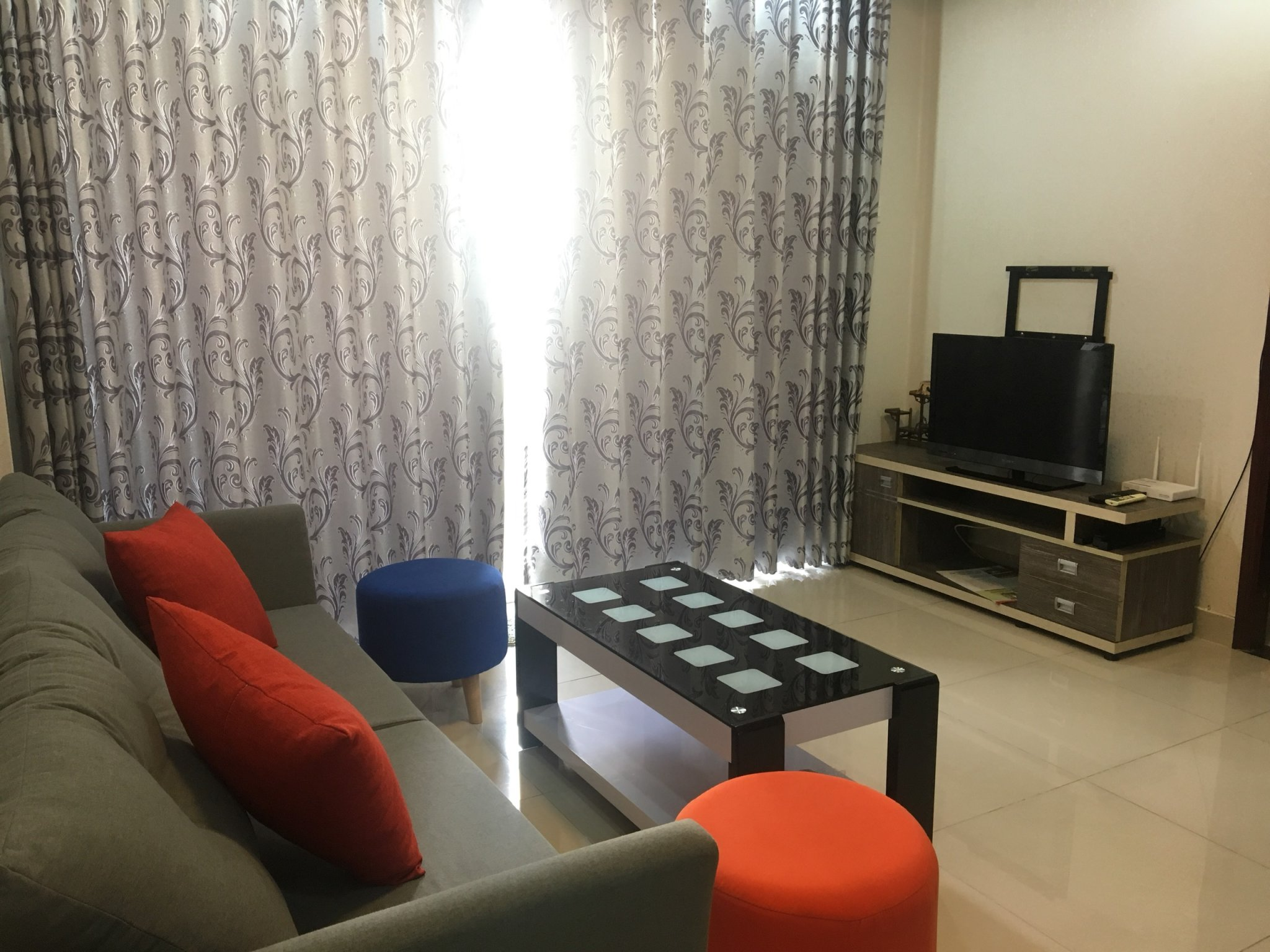 rent Res Iii - 2 bedroom - 2 wc