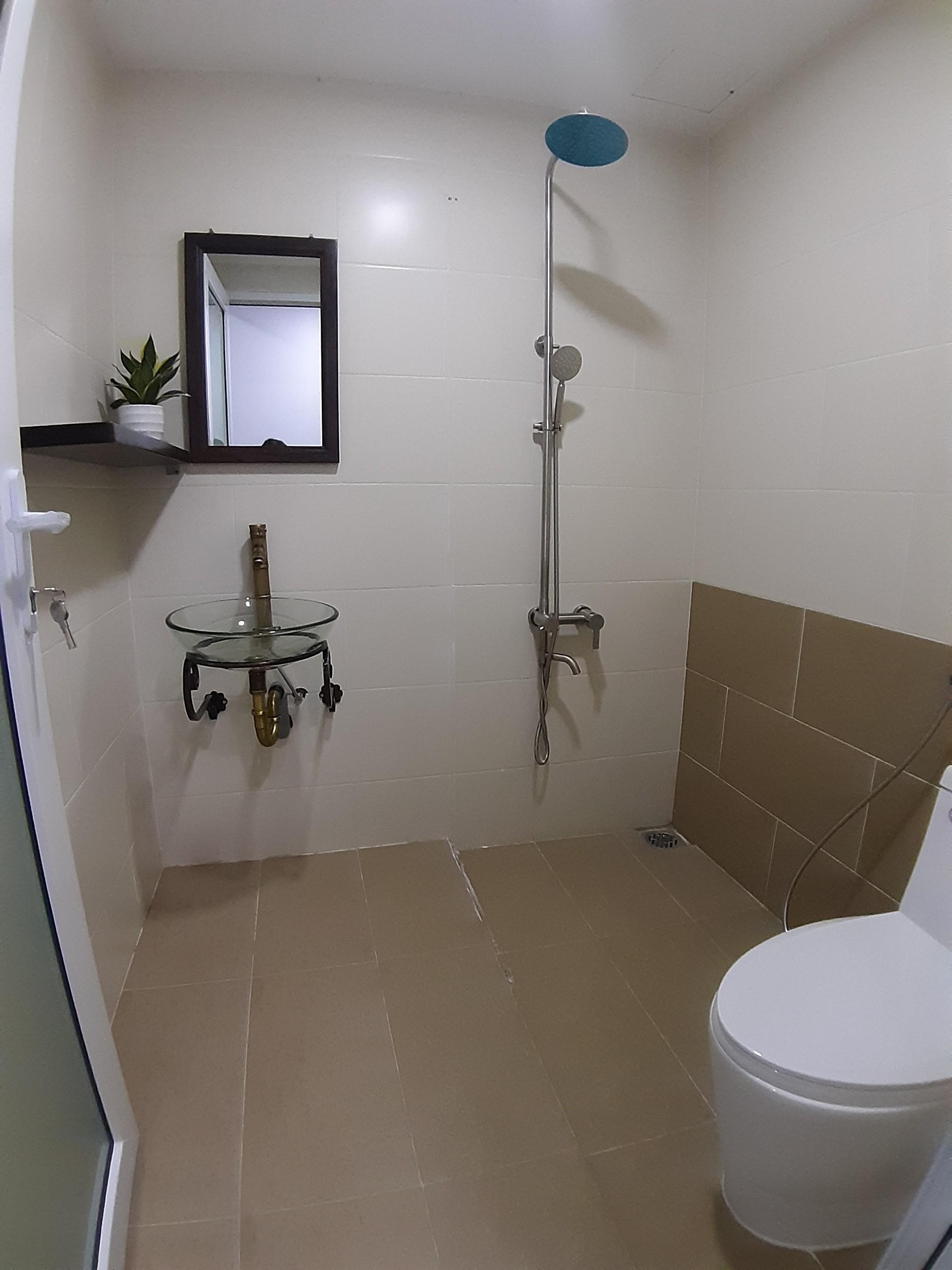 Cho thuê RichStar - 2 phòng ngủ - 2 wc