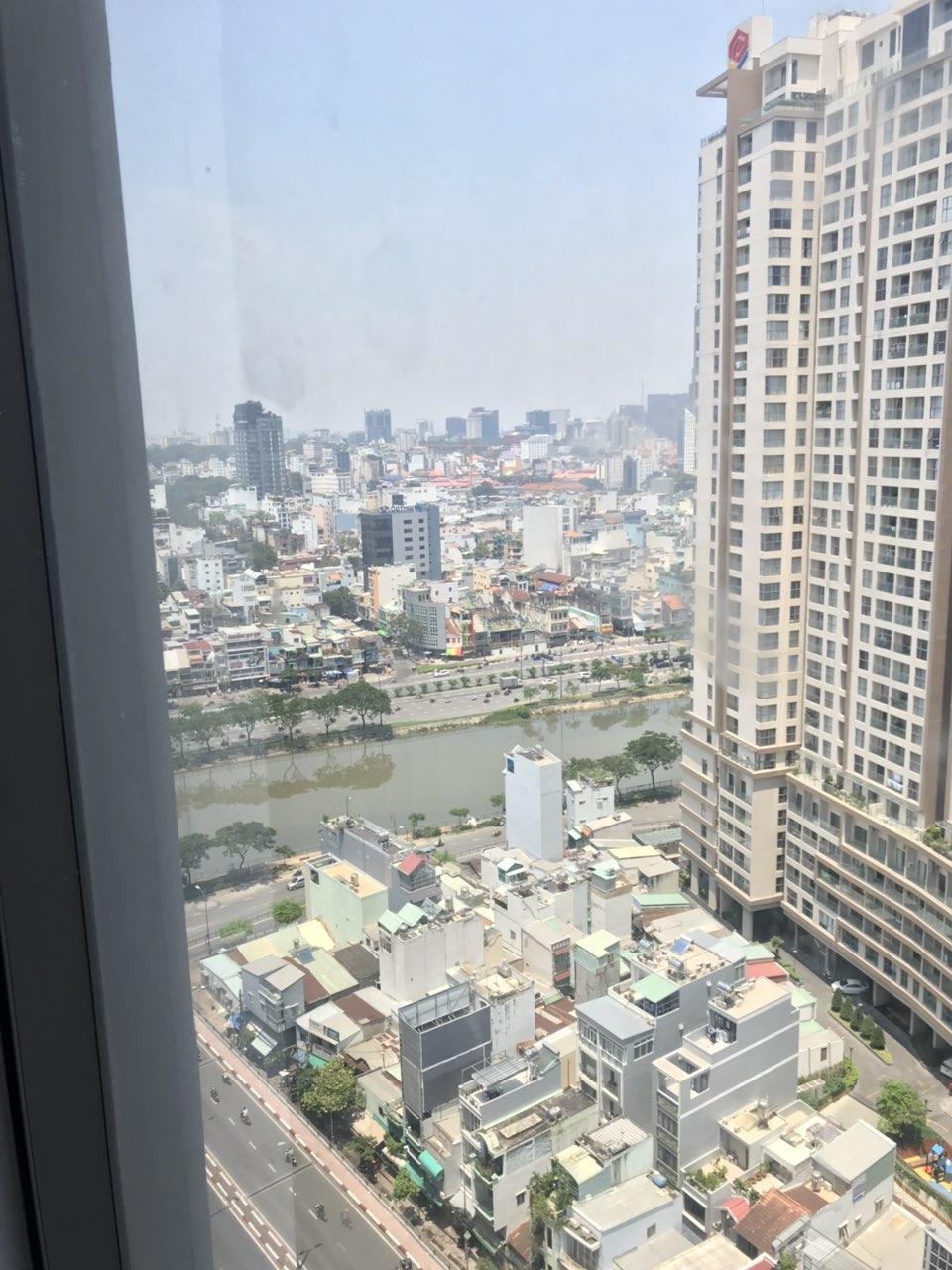 River Gate - Officetel - 1 wc