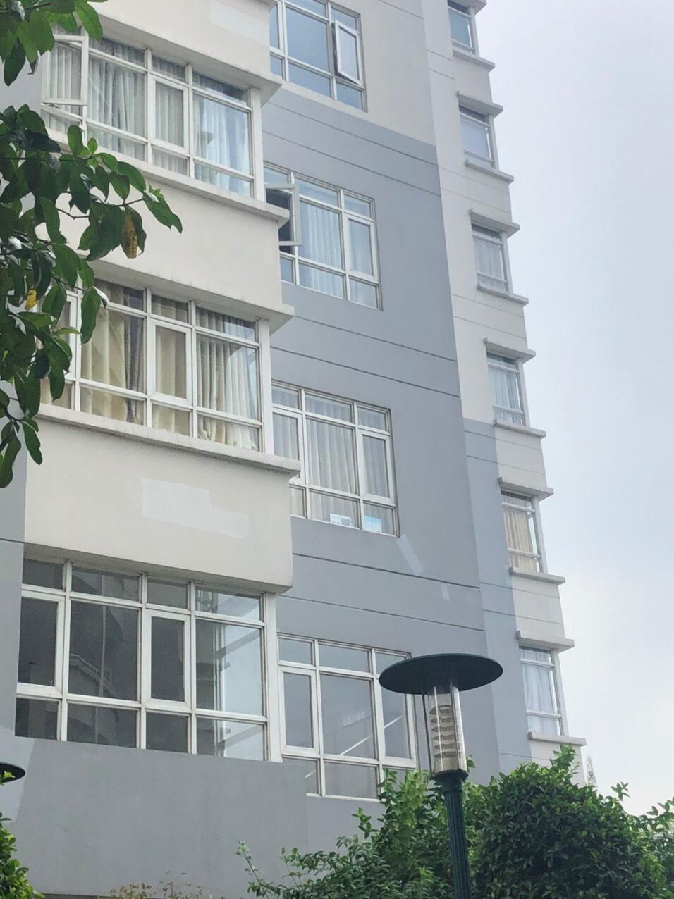 Bán Him Lam Chợ Lớn - 2 phòng ngủ - 2 wc