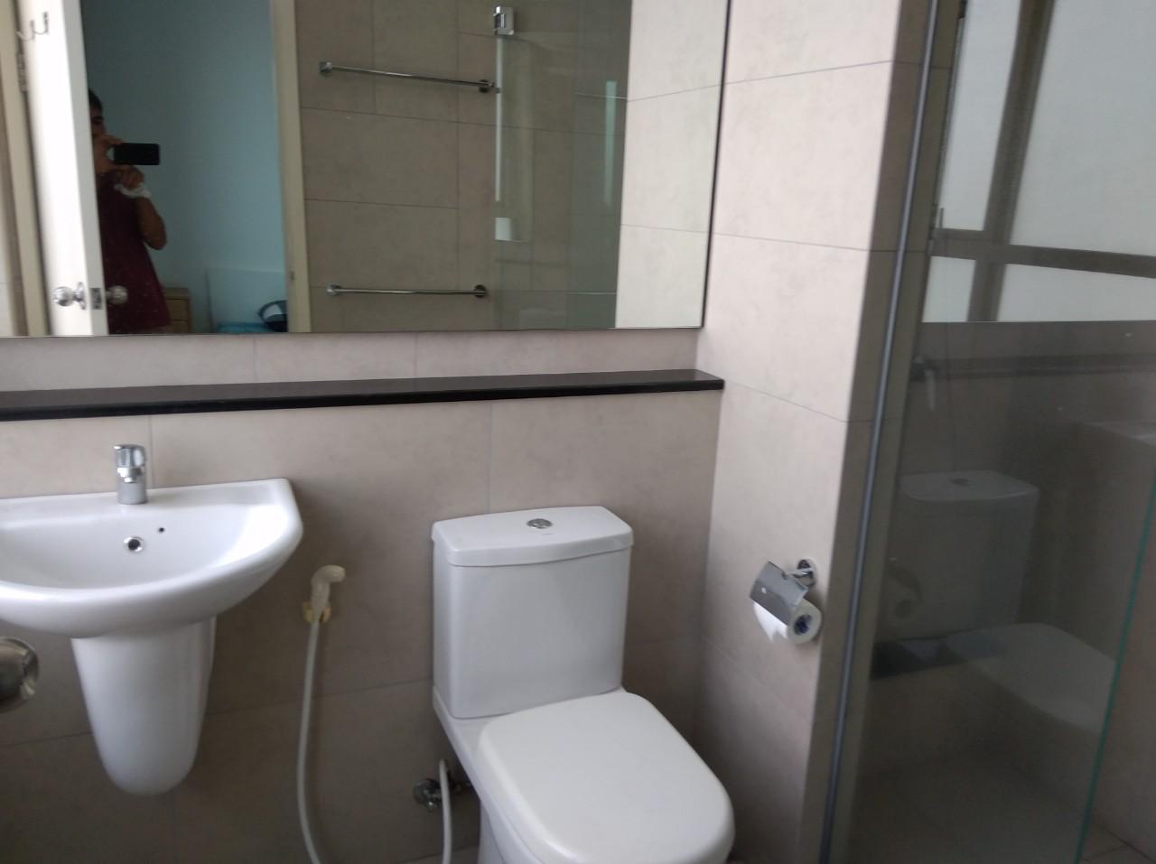 Cho thuê Riviera Point - 2 phòng ngủ - 2 wc