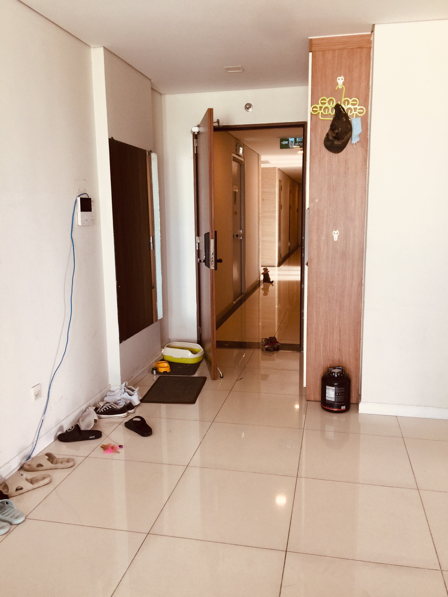 rent Rivera Park Sai Gon - 2 bedroom - 2 wc