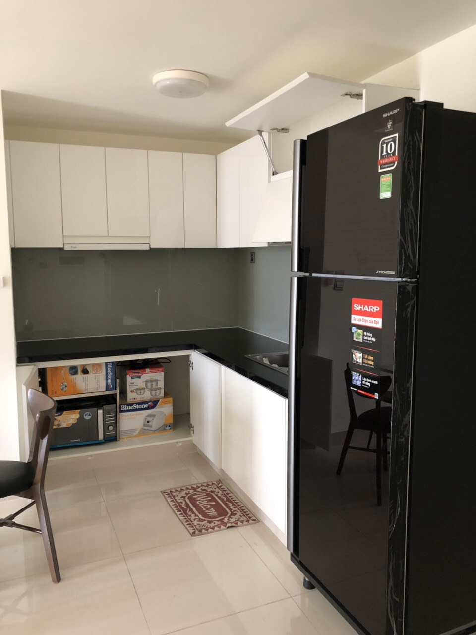 rent The Park Residence - 2 bedroom - 2 wc