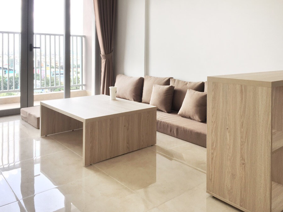 sale Luxcity - 2 bedroom - 2 wc