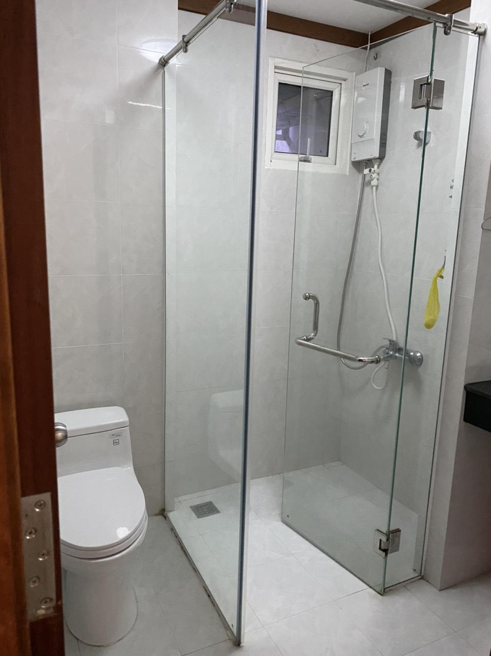 rent Hoang Anh Thanh Binh - 3 bedroom - 2 wc