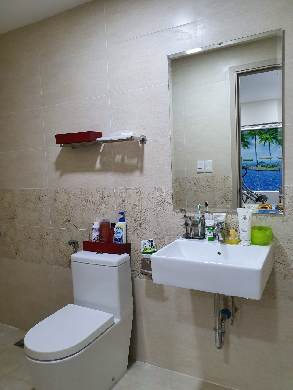 sale Viva Riverside - 3 bedroom - 2 wc