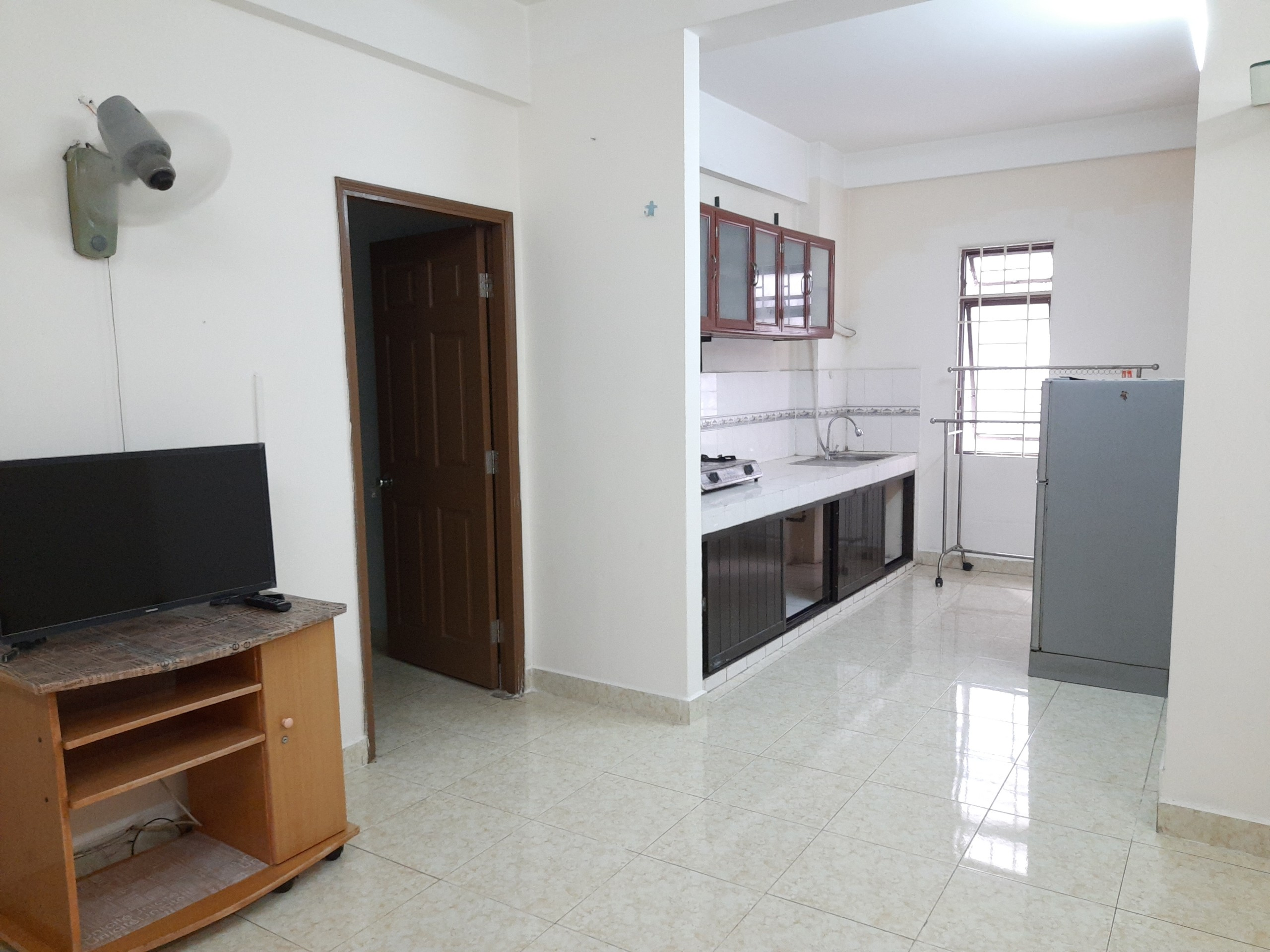 rent Ton That Thuyet - 1 bedroom - 1 wc