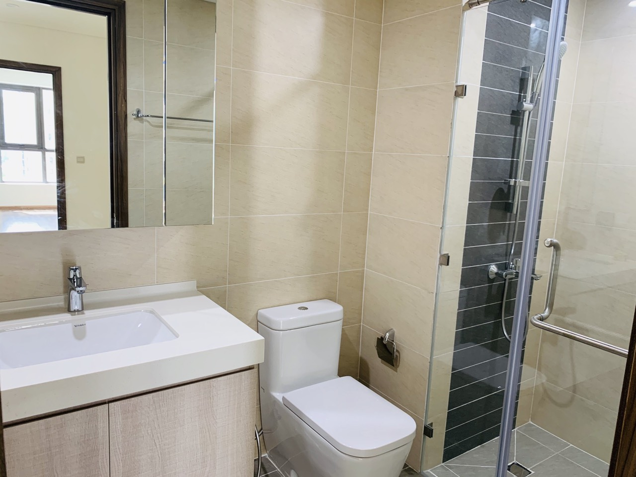 rent Ha Do Centrosa - 1 bedroom - 1 wc