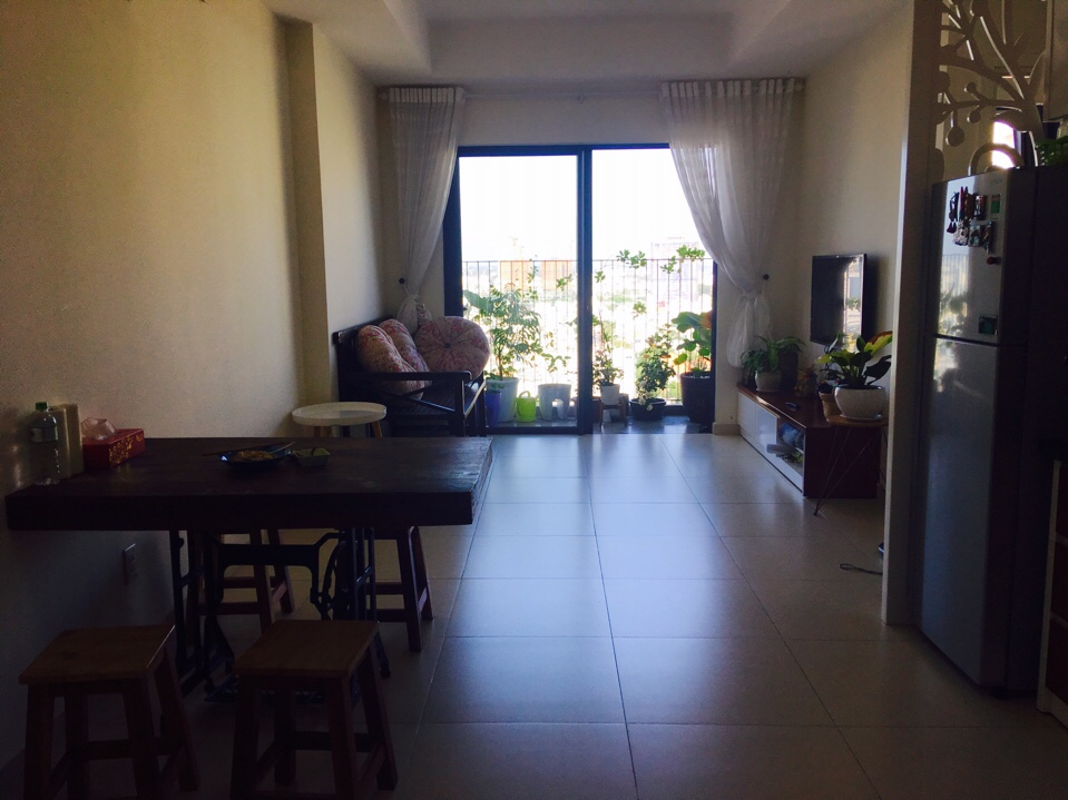 rent M One - 2 bedroom - 2 wc