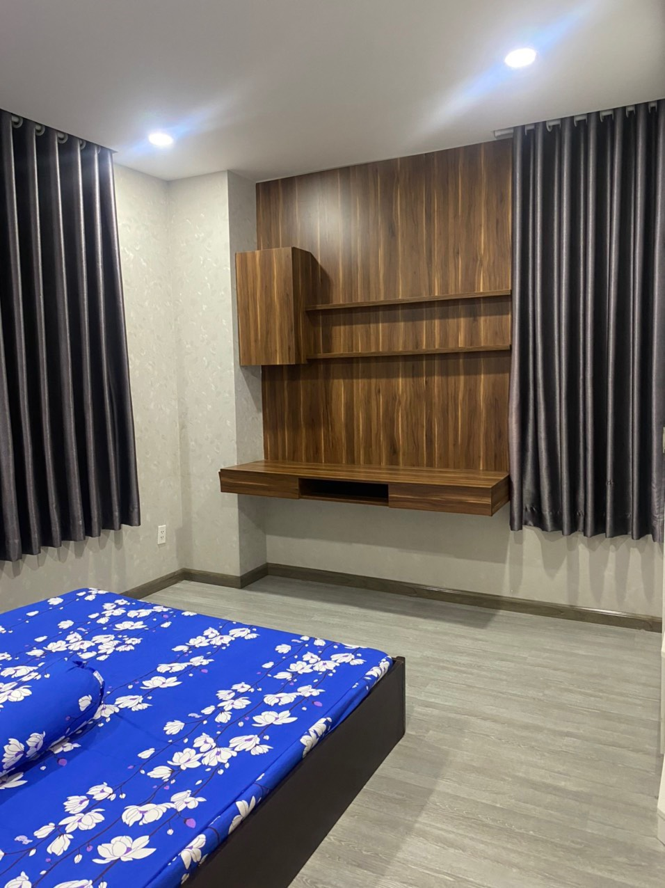 sale Him Lam Cho Lon - 3 bedroom - 2 wc