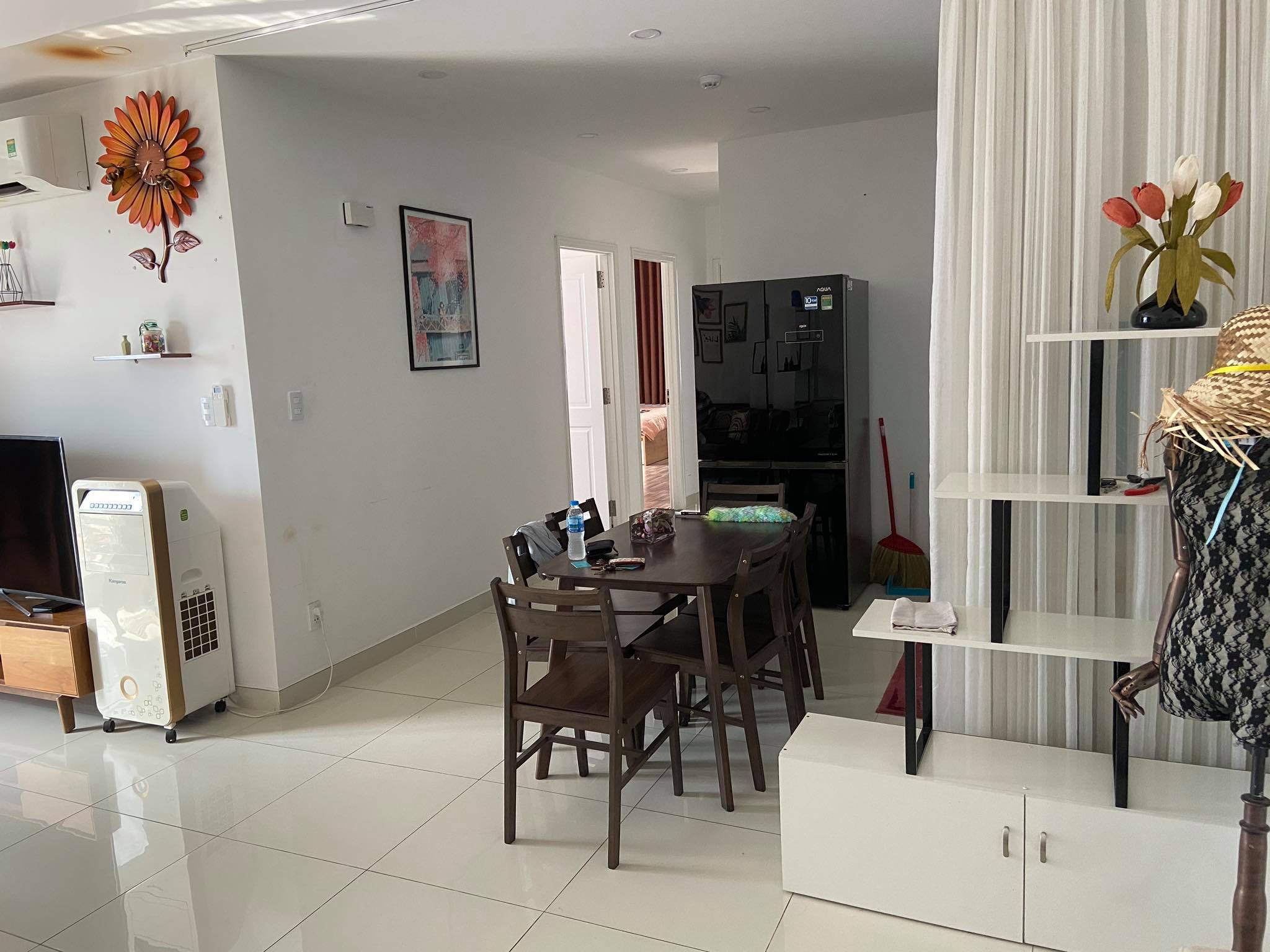 rent Florita - 3 bedroom - 2 wc