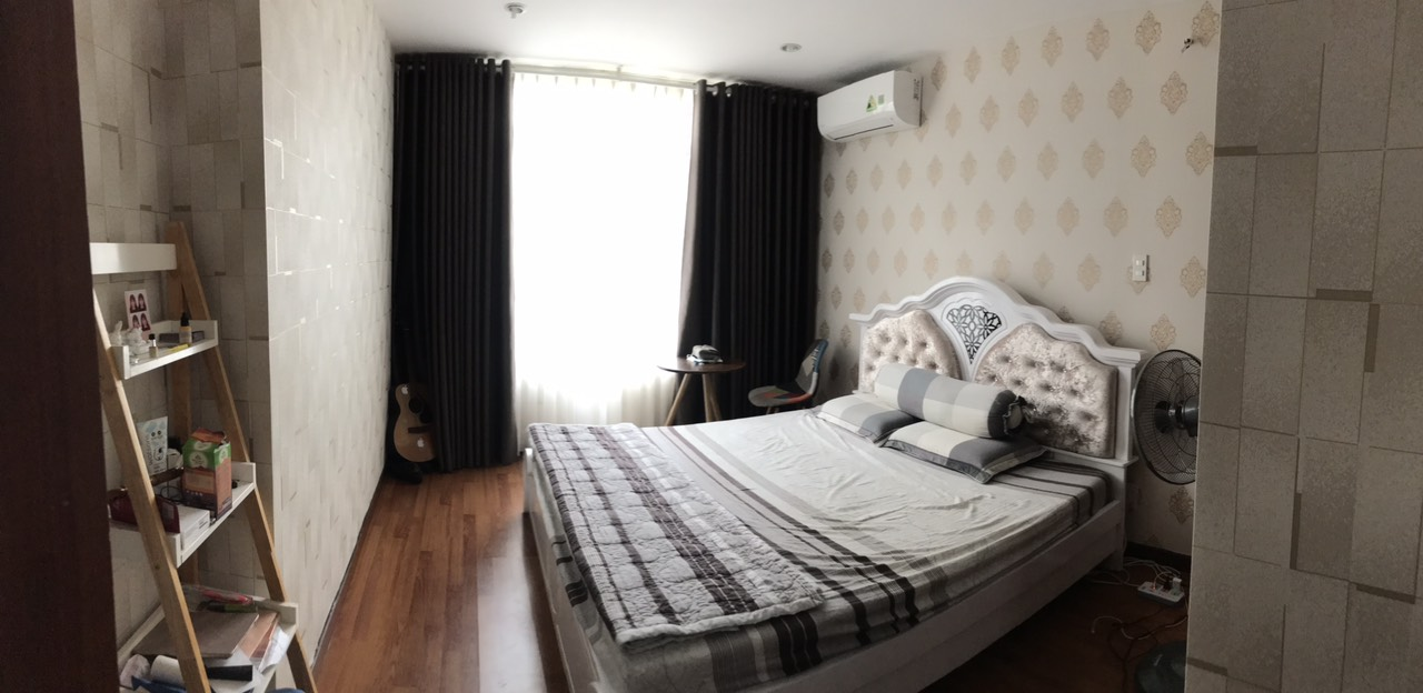 sale Giai Viet - 2 bedroom - 2 wc