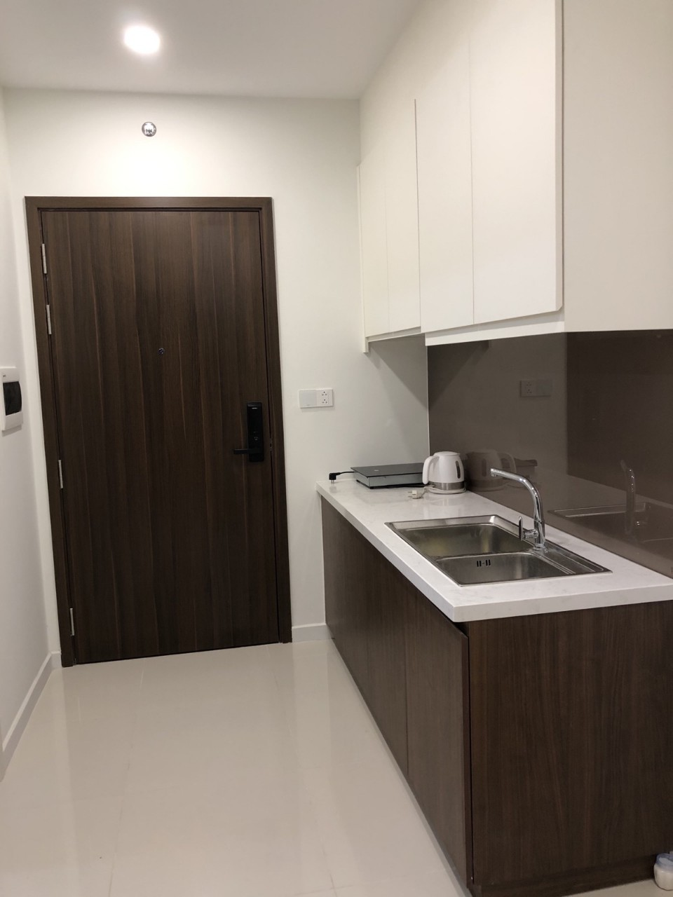rent Central Premium - Officetel - 1 wc