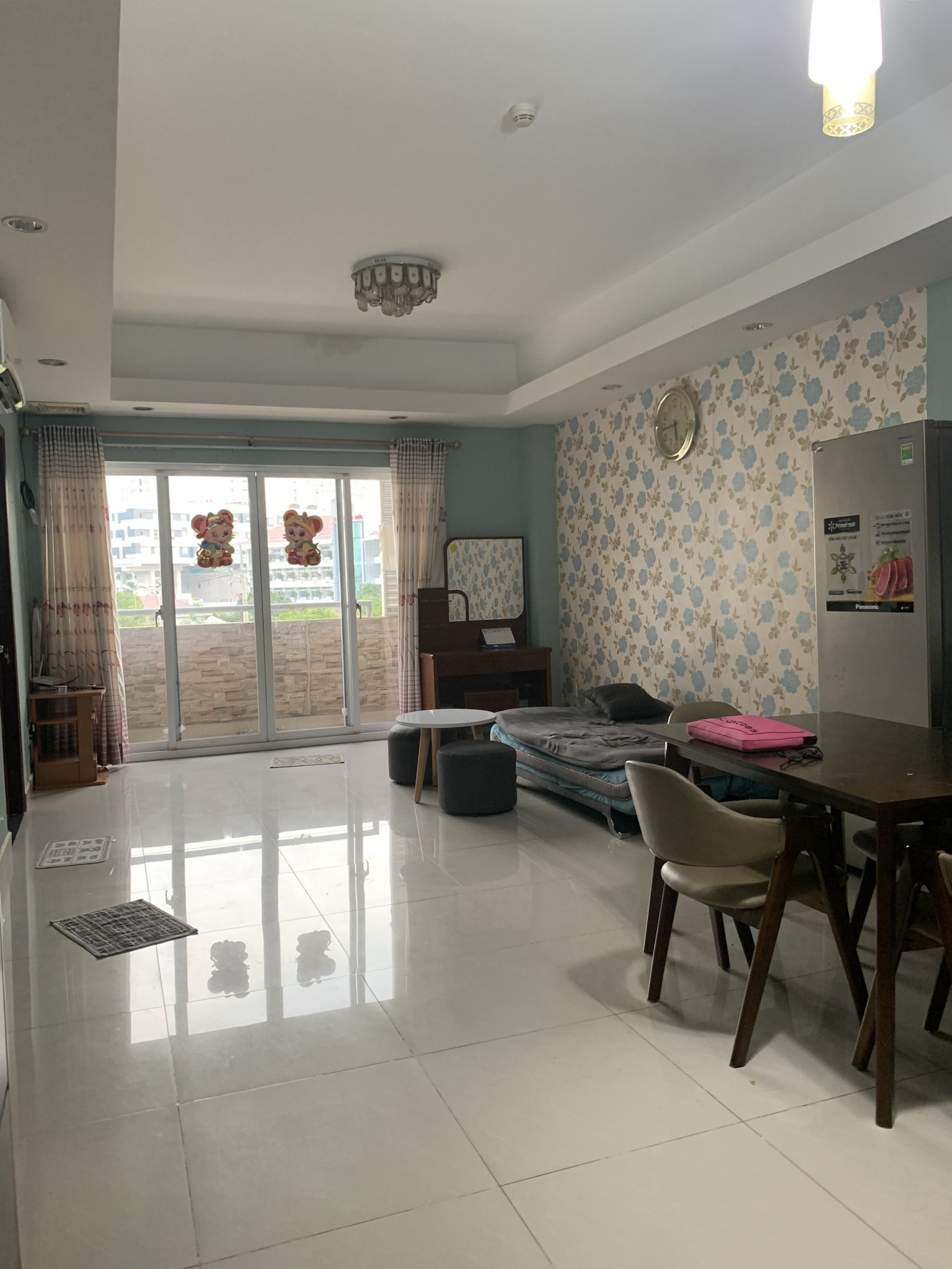sale Res 3 - 2 bedroom - 2 wc