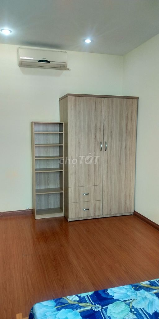 rent Ngoc Lan Apartment - 1 bedroom - 1 wc