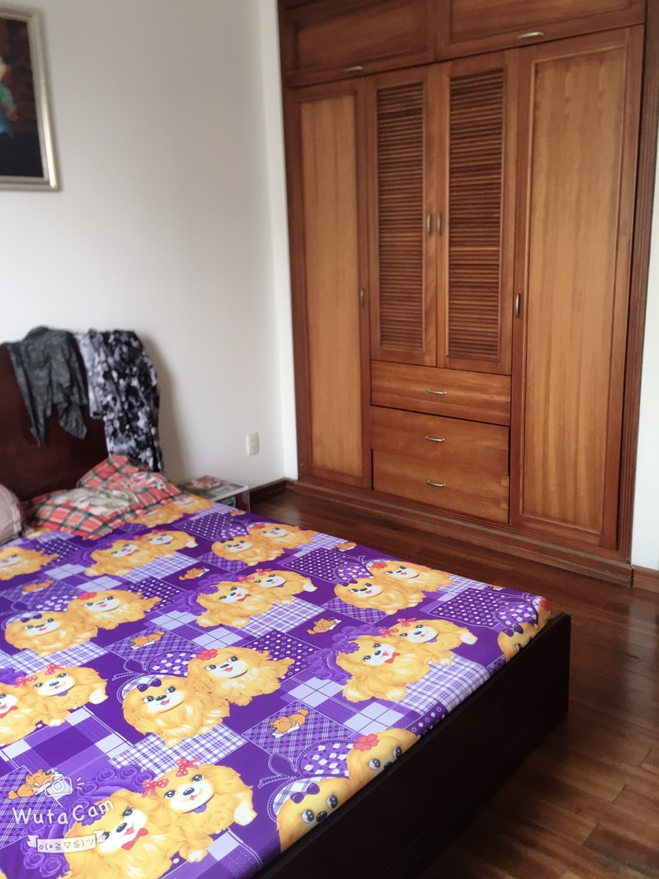 rent Hoang Anh 1 - 3 bedroom - 3 wc