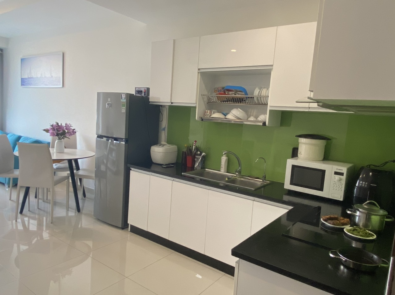 rent River Gate - 2 bedroom - 1 wc