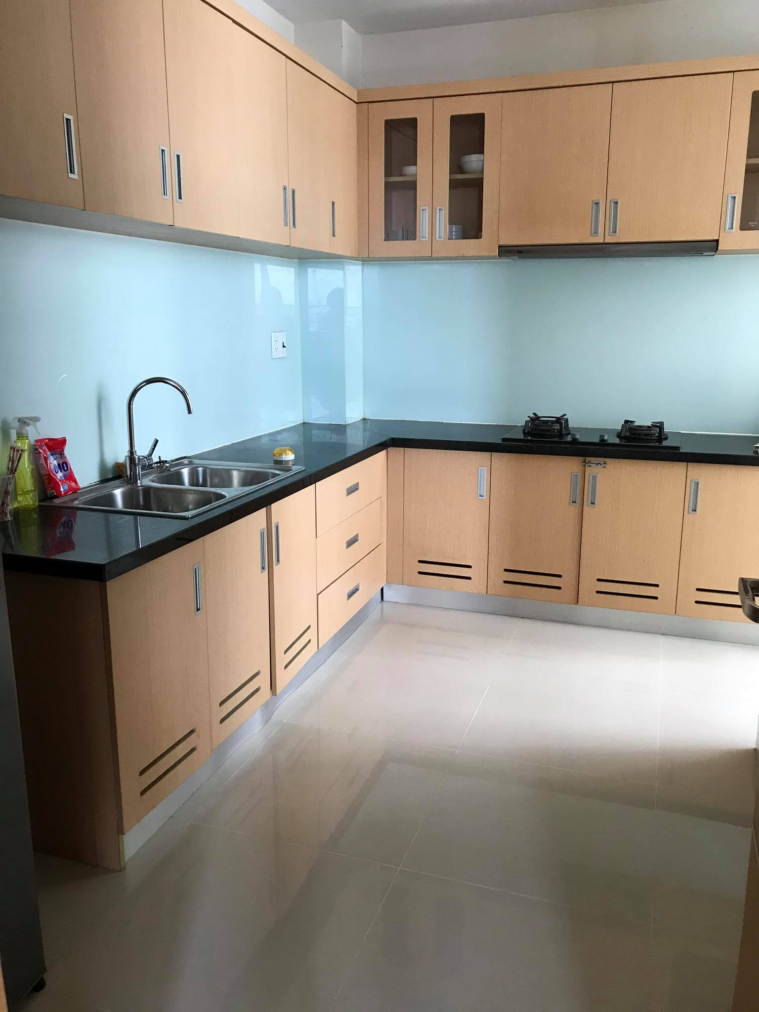 sale Him Lam Cho Lon - 2 bedroom - 2 wc