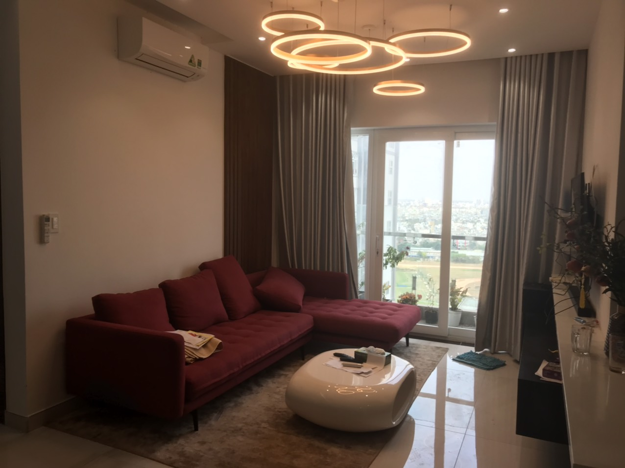 sale Xi Grand Court - 3 bedroom - 2 wc