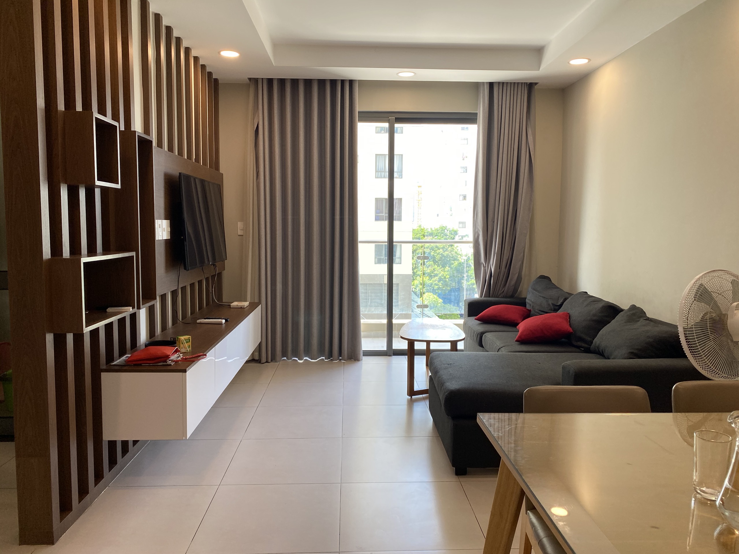 rent The Gold View - 2 bedroom - 2 wc