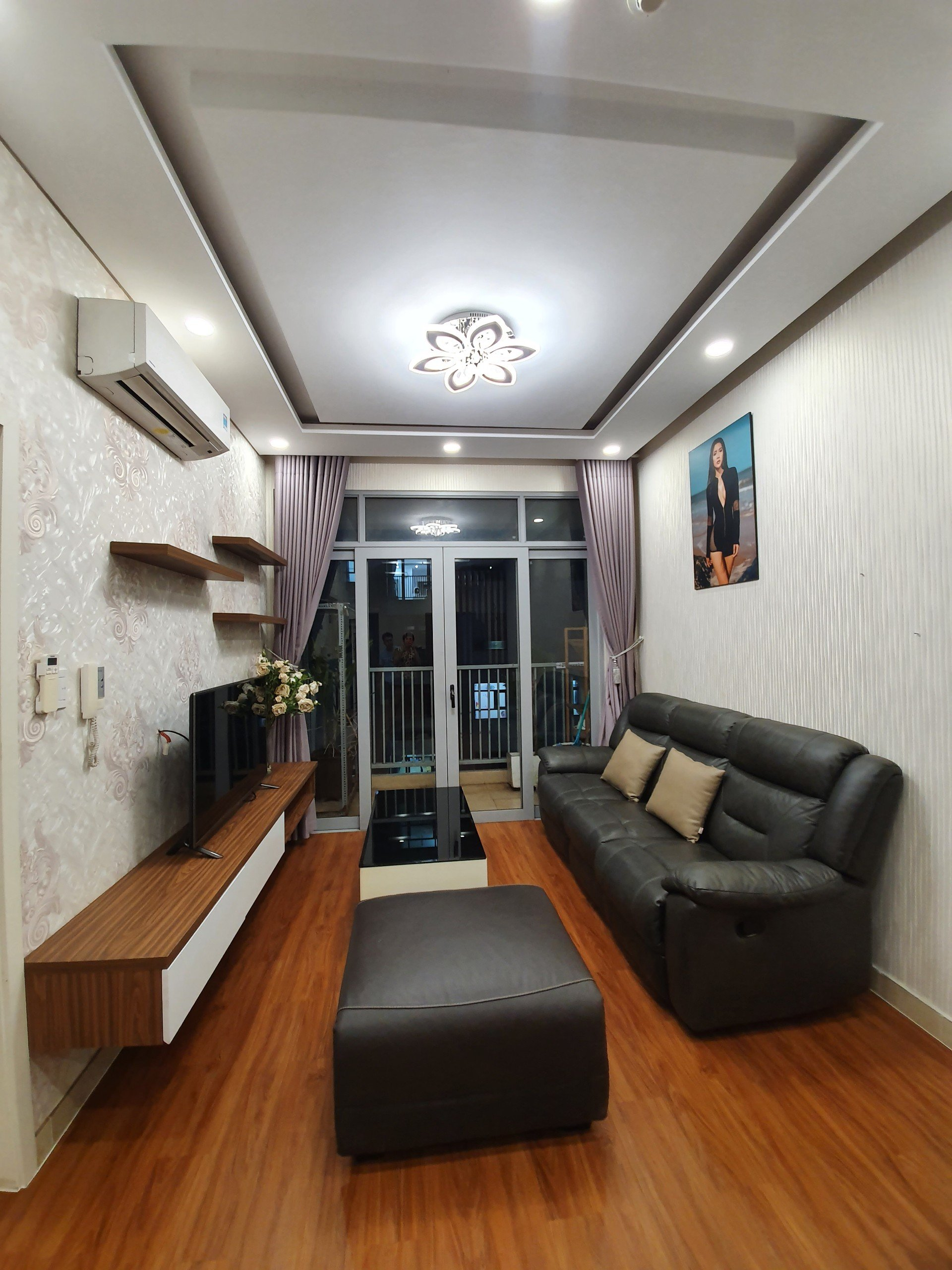 rent Luxcity - 2 bedroom - 2 wc