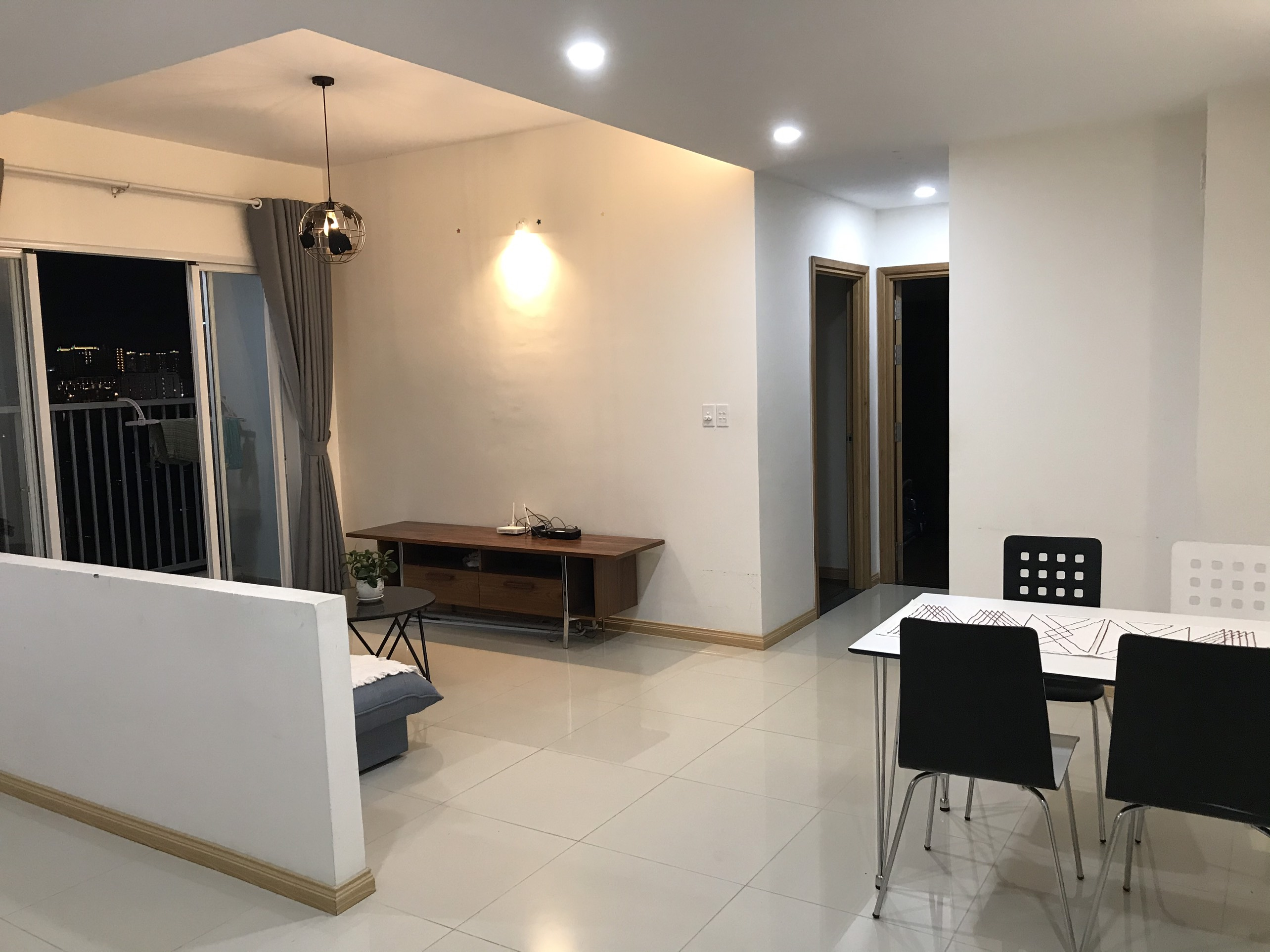 rent Jamona City - 2 bedroom - 2 wc