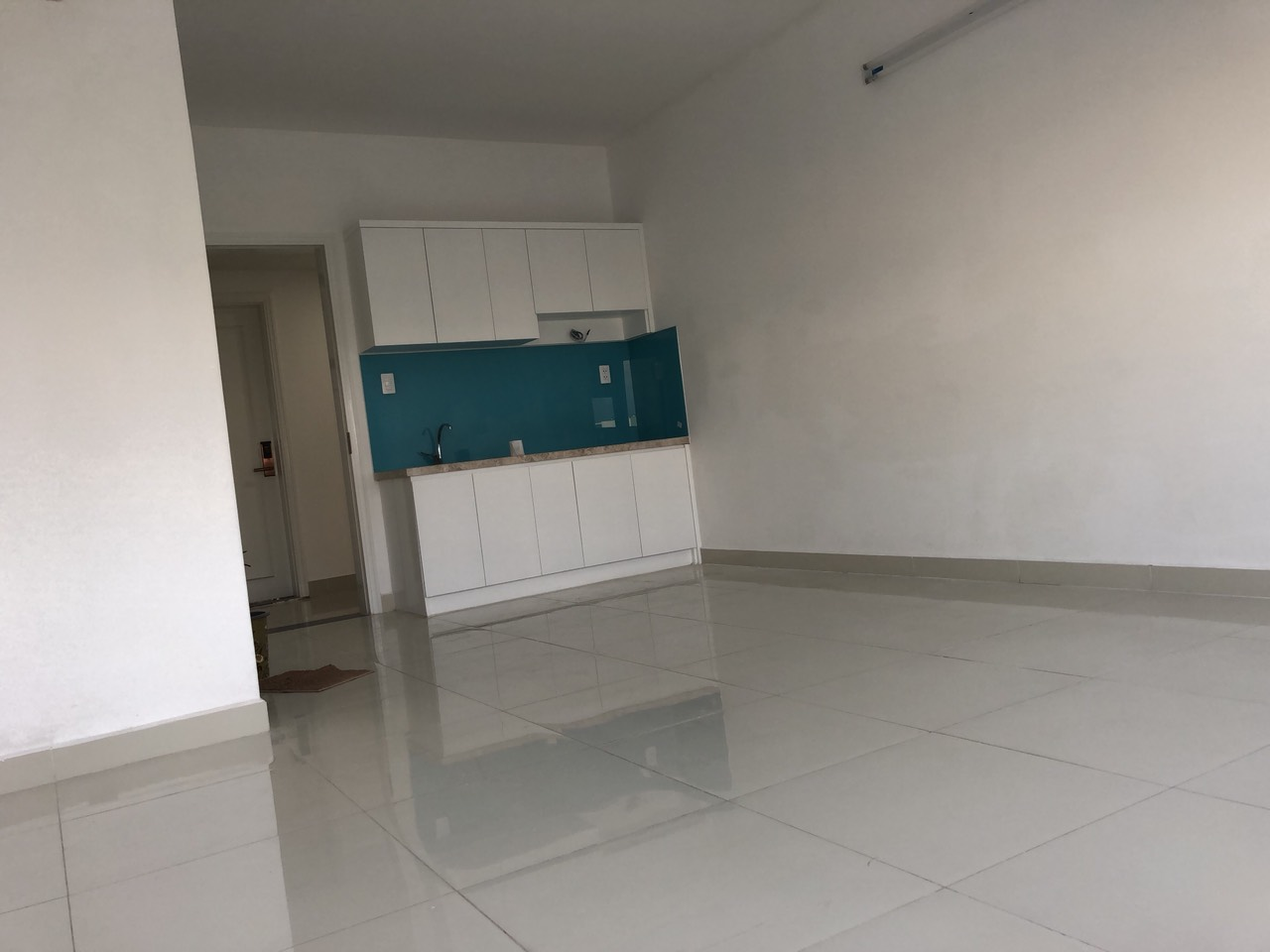 rent Florita - Officetel - 1 wc