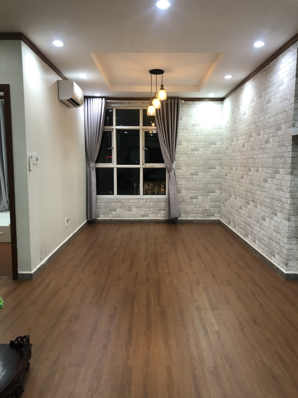 sale Hoang Anh Thanh Binh - 2 bedroom - 1 wc