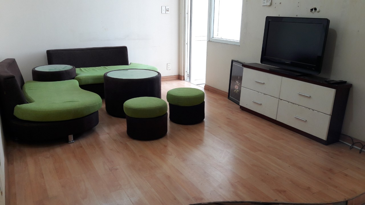 rent Minh Thanh - 2 bedroom - 2 wc